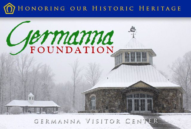 Special Message from the Germanna Foundation