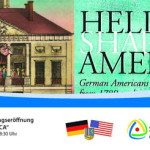Exhibit Opens in Siegen on German-Americans in US Congress