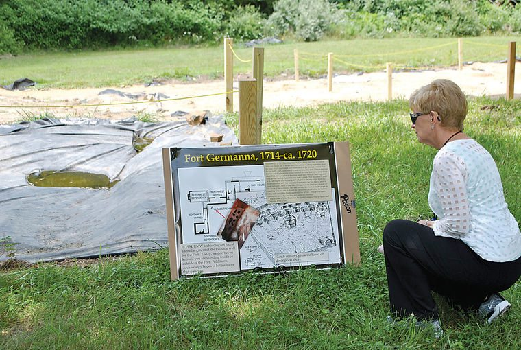 Germanna Archaeology Site in the News