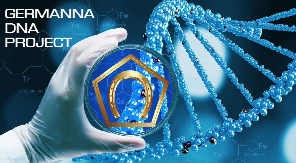 Join the Germanna DNA Project