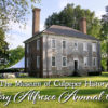 History Alfresco Gala at Salubria Manor on Oct 7