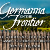 """Germanna on the Frontier"" Reunion & Conference in July"