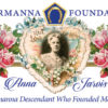 Anna Jarvis, the Germanna Descendant who Founded Mother's Day