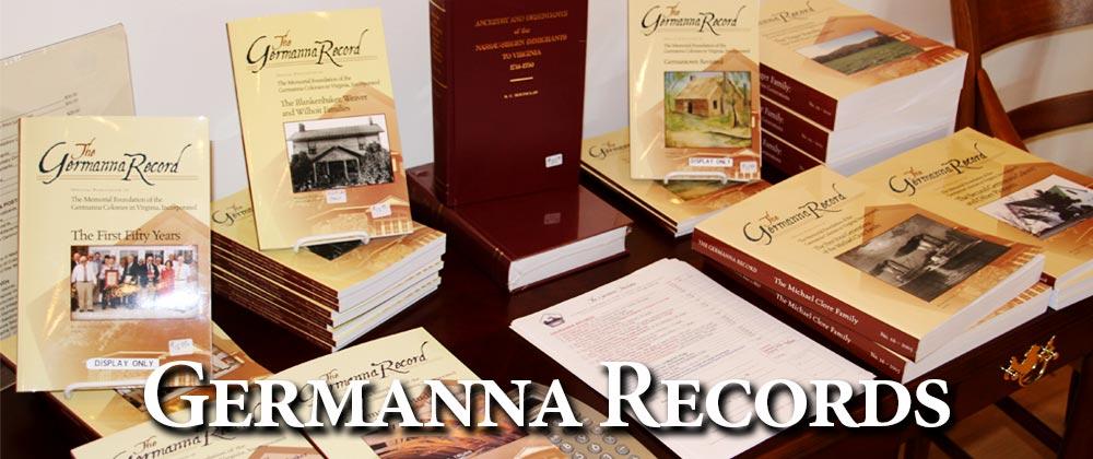 Germanna Records