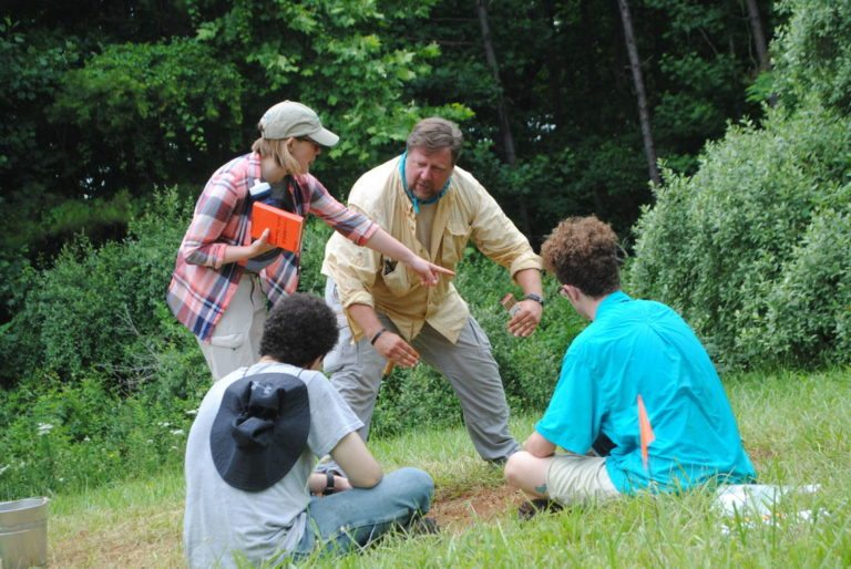 Archaeology at Fort Germanna