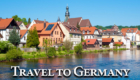 Travel to Germany with the Germanna Foundation