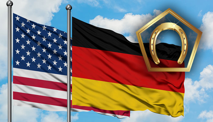 In Celebration of German-American Day