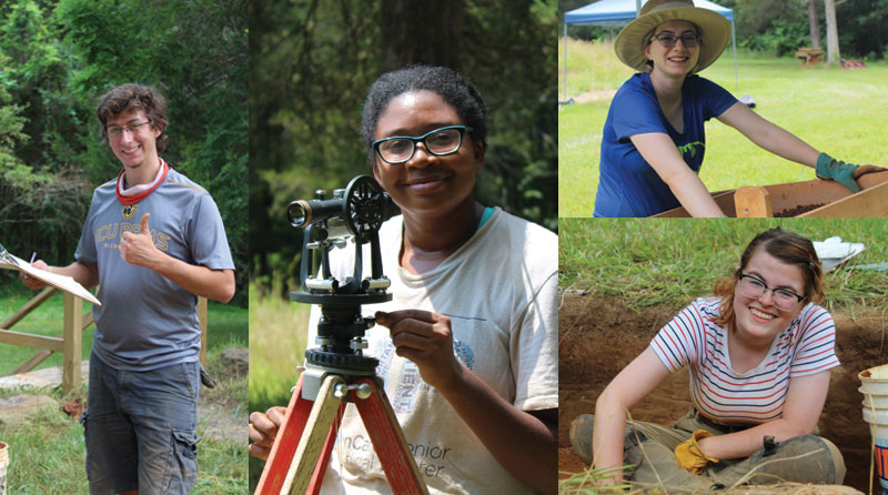2020 Germanna Archaeology Wrap Up Webinar – Aug 20