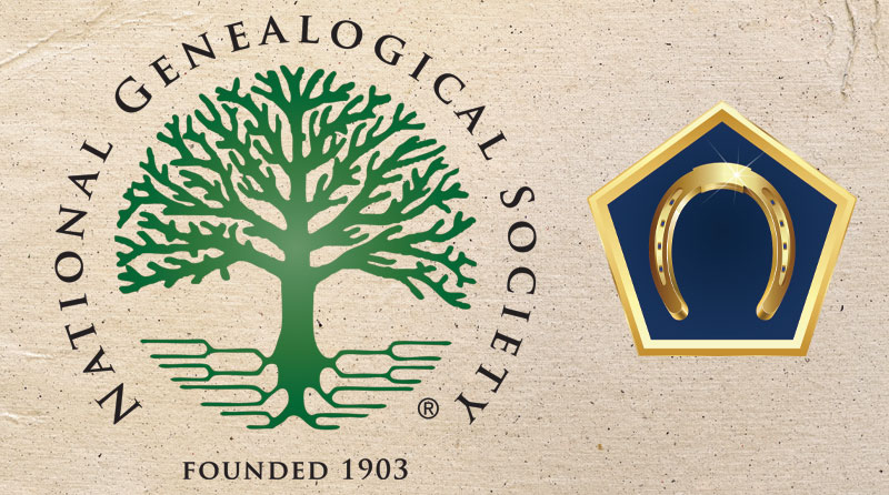Germanna Program for National Genealogical Society Conference